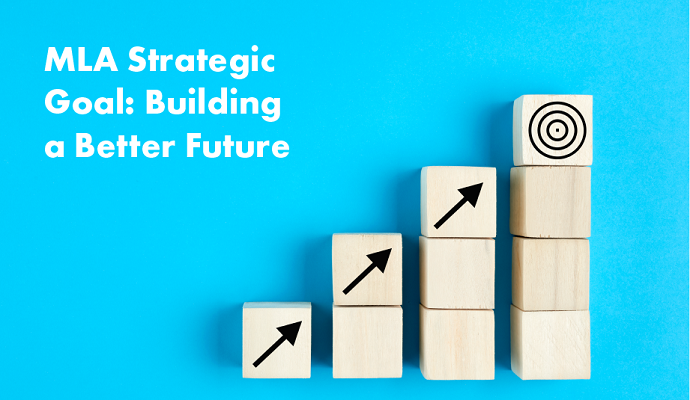 Board Establishes Building a Better Future Strategic Goal Task Forces