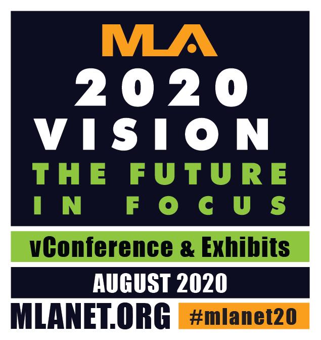 Go to the MLA 2020 website