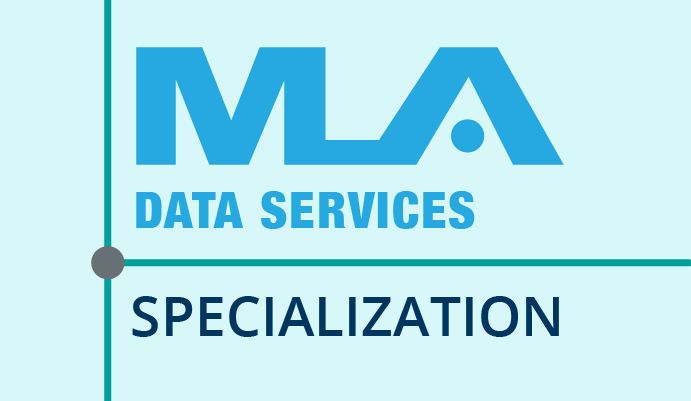 New MLA Data Services Specialization Keeps Pace with Expanding Roles for Health Sciences Librarians