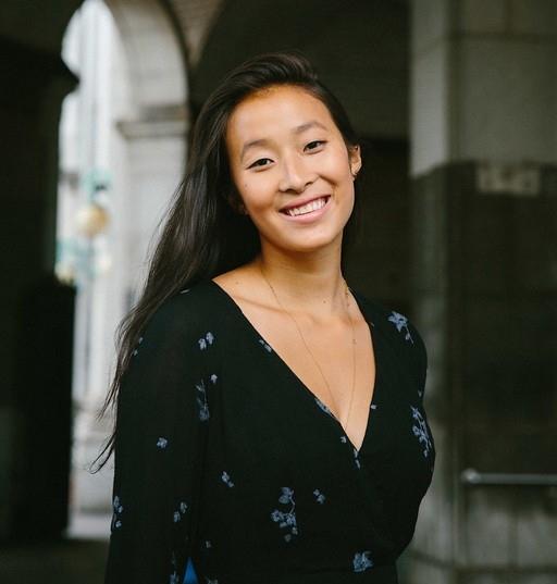Announcing Nadya Okamoto as Featured Speaker at MLA '19 | Elevate!