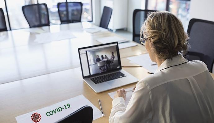 Consumer Health: Virtual Health Education during COVID-19