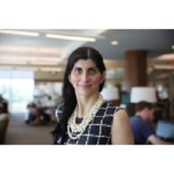 I Am MLA: Shalu Gillum