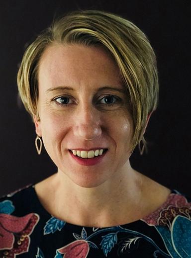 Christine Willis Named MLA News Editor