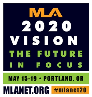 Focus on YOUR Future at MLA '20: Add a CE Course