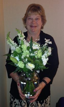 Jean P. Shipman, AHIP, FMLA, Receives the 2017 Marcia C. Noyes Award