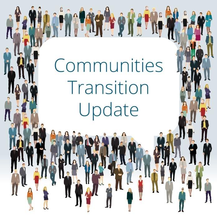 MLA Community Transition Team Interviews