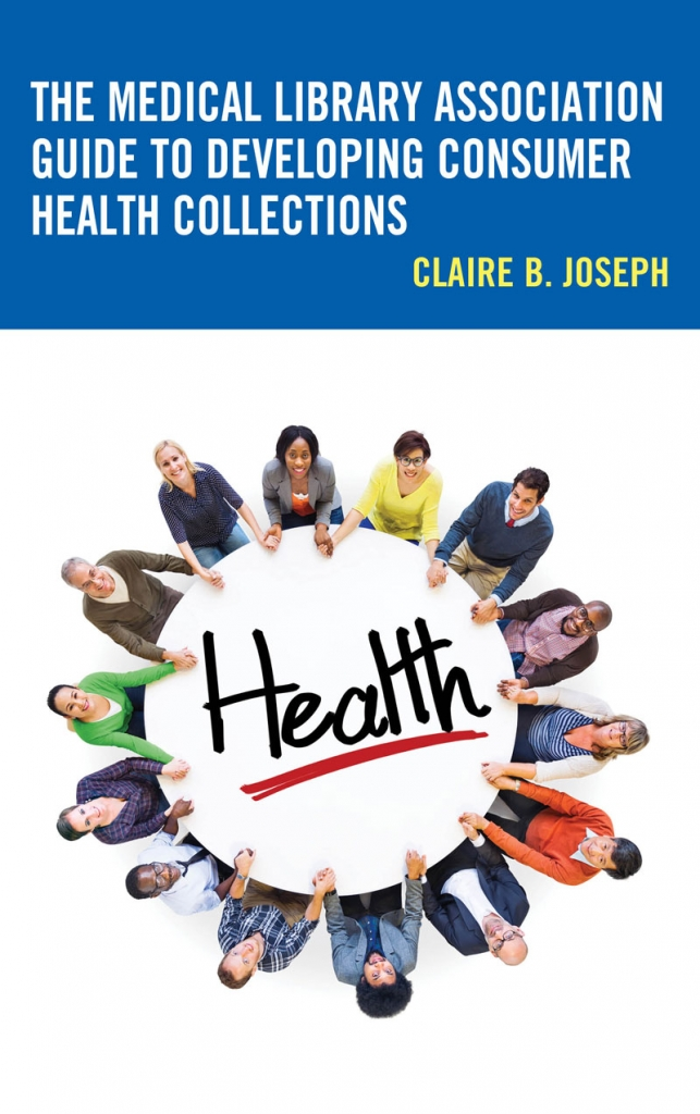 Cover image for MLA's Guide to Developing Consumer Health Collections