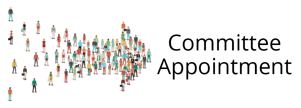Apply for an MLA Committee Appointment Now