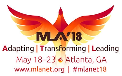 Discover more about MLA '18 in Atlanta