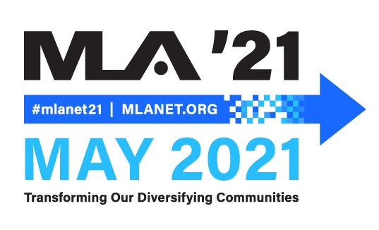 Goes to MLA '21 on MLANET.org. Hashtag #mlanet21 May 2021 Transforming our diversifying communities
