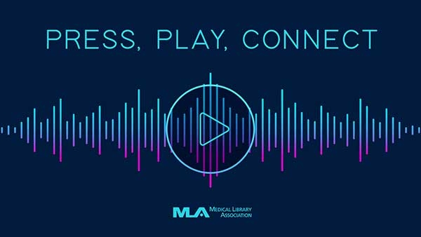 MLA Podcast Press Play Connect
